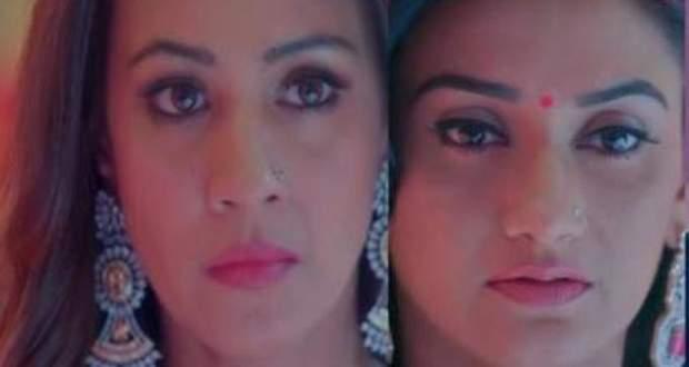 Shaadi Mubarak Gossip: Preeti exposes Nandani's lie