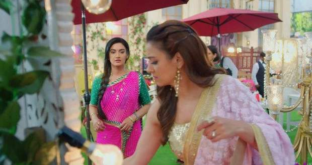 Shaadi Mubarak SPOILER: Preeti learns Nandini's purpose for returning to KT