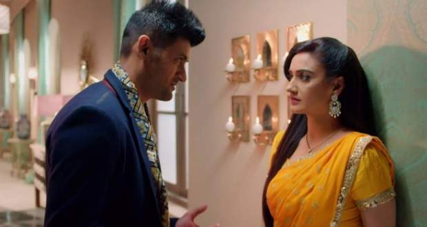 Shaadi Mubarak Upcoming Story: KT, Preeti put up an act in front of Tibrewal's