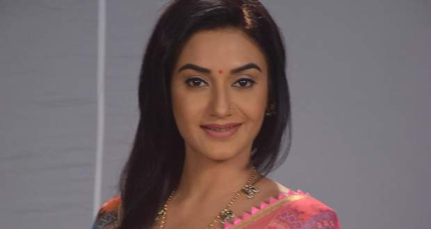 Shaadi Mubarak upcoming story: Preeti to confess her love by singing