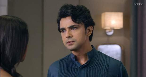 Shaadi Mubarak Upcoming Story: Tarun to apologise to Preeti