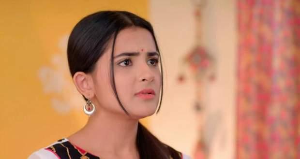 Shaurya Aur Anokhi Ki Kahani SPOILER: Anokhi to escape from her wedding