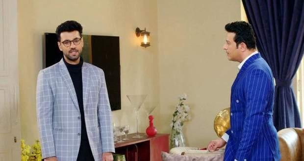 Shaurya Aur Anokhi Ki Kahani SPOILER: Shaurya to save Anokhi from the police