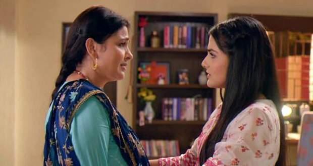 Shaurya Aur Anokhi Ki Kahani Upcoming Story: Anokhi's condition for marriage