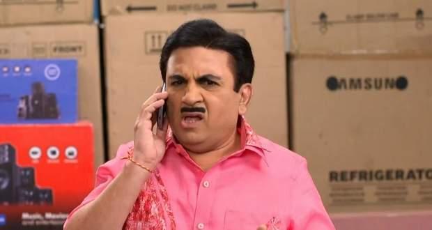 Taarak Mehta Ka Ooltah Chashmah Gossip: Jethalal gets angry at Bhide