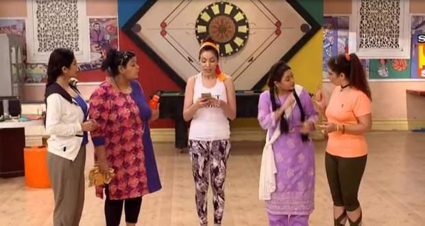 Taarak Mehta Ka Ooltah Chashmah Promo Update: Mahila Mangal's new plan