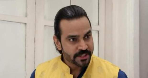 Tujhse Hai Raabta Upcoming Twist: Sarthak forced to accept killing Malhar