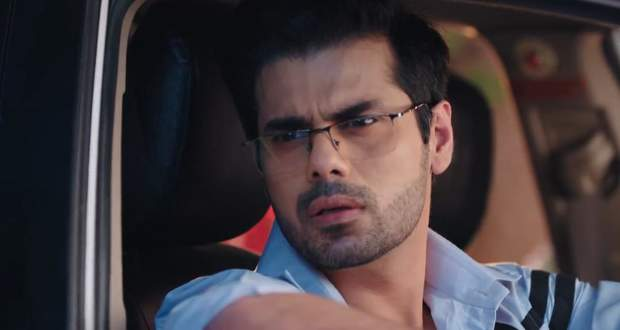 Yeh Hai Chahatein 4th January 2021 Written Update: Yuvraj's unexpected arrival