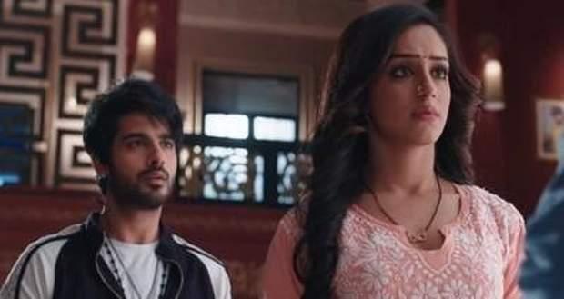 Yeh Hai Chahatein Upcoming Twist: Rudraksh leaves house to meet Preesha