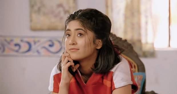 Yeh Rishta Kya Kehlata Hai 27th January 2021 Written Update:Sirat calls Kartik