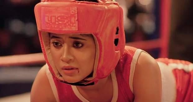Yeh Rishta Kya Kehlata Hai 30th January 2021 Written Update:Sirat disqualified