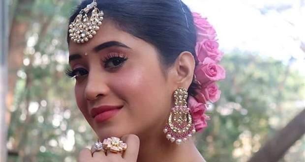 Yeh Rishta Kya Kehlata Hai GOSSIP NEWS: Shivangi Joshi to quit the show?