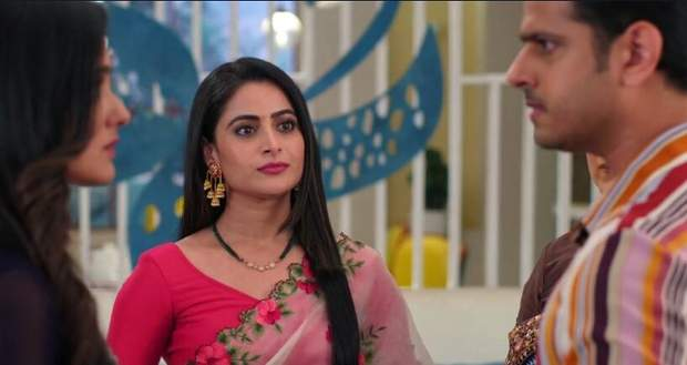 Ghum Hai Kisi Ke Pyaar Mein Gossip: Bhavani and Pakhi's tactic against Sai