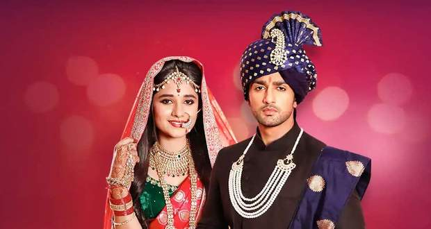 Guddan Tumse Na Ho Payega TRP Rating: GTNHP got 10th online TRP rank this week