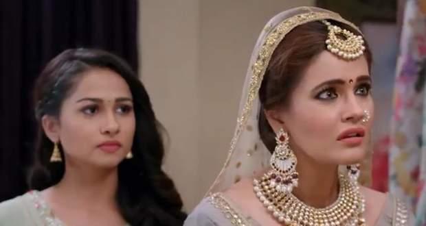 Molkki 1st January 2021 Written Update: Anjali's plans revealed to Virendra