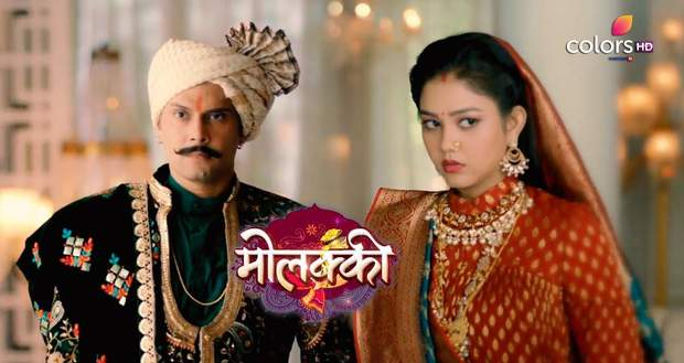 Molkki Promo: Virendra-Purvi to develop feelings for each other