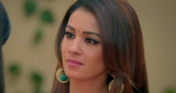Shaadi Mubarak Gossip: Nandani plans to get Preeti's sign on divorce papers