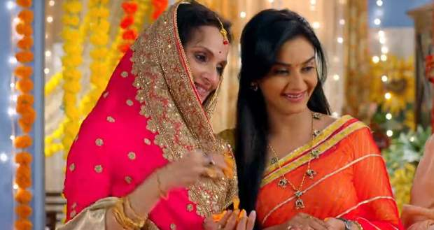 Shaadi Mubarak upcoming twist: Kushala tells Preeti to surrender herself