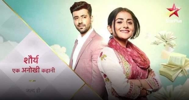 Shaurya Aur Anokhi Ki Kahaani TRP Rating: Serial gets lower TRP Rank this week