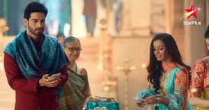 Aapki Nazron Ne Samjha Promo: Vijayendra Kumeria to play role of a blind