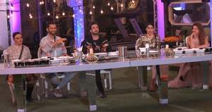 Bigg Boss 14 19th February 2021 Written Update: Housemates have a feast