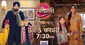 Choti Sardarni TRP Rating: Serial manages to be in TOP 10 TRP Ranking List