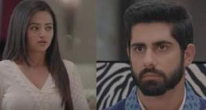 Ishq Mein Marjawan 2: Riddhima voices her suspicions to Vansh