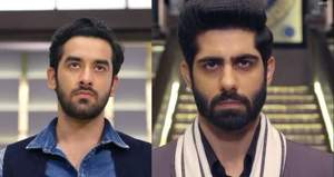 Ishq Mein Marjawan 2: Vansh gets Kabir at gun point