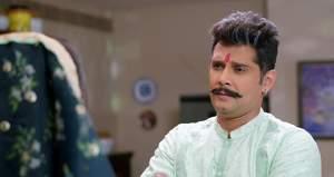 Molkki 22nd February 2021 Written Update: Virendra learns Vaibhav's truth