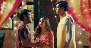Pandya Store Upcoming Twist : Hardik convince Dhara to marry Gautam