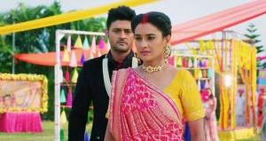 Shaadi Mubarak Upcoming Story: Preeti to leave K.T.