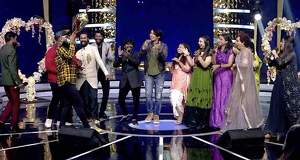 Super Singer 8 14th February 2021 Written Update: Duet Challenge Round 2nd Day