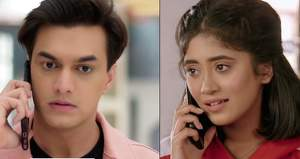 Yeh Rishta Kya Kehlata Hai Upcoming Story: Kartik and Sirat to fight