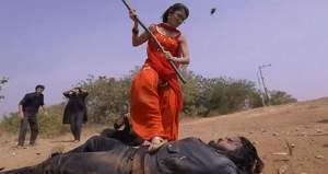 Kumkum Bhagya 17th February 2021 Written Update: Pragya takes Durga Maa avatar