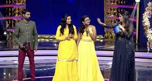 Super Singer 8 13th February 2021 Written Update: Valentine's Day Duet Round