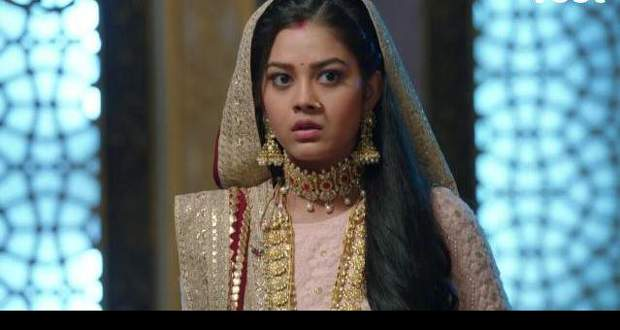 Molkki 2nd February 2021 Written Update: Purvi gets Priyashi, Vaibhav married