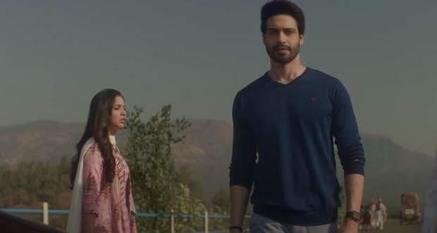 Aapki Nazron Ne Samjha Promo: Nandini learns about Daksh being blind