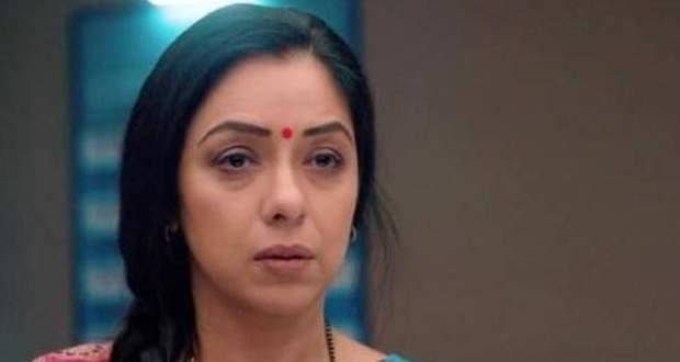 Anupama 27th February 2021 Written Update: Anupama finds Pakhi