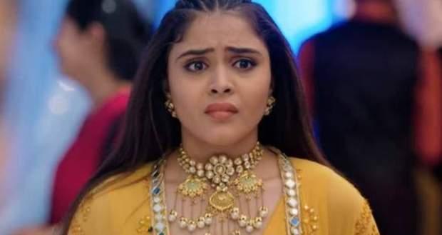 Anupama: Pakhi gets kidnapped
