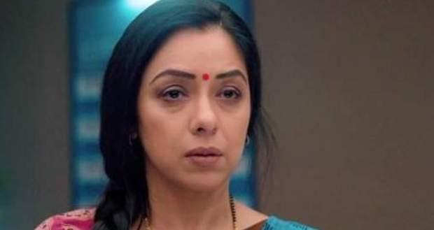 Anupama Upcoming Story: Anupama requests Leela to accept Kavya