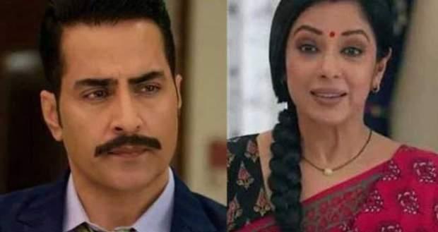 Anupama Upcoming Twist: Vanraj gets angry at Anupama for sitting on his chair