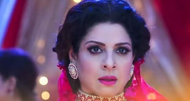 Apna Time Bhi Aayega Spoiler Alert: Kiara taunts Rajeshwari