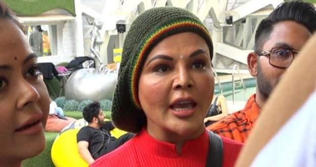 Bigg Boss 14 12th February 2021 Written Update: Rakhi Sawant in finale week