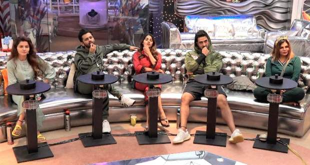 Bigg Boss 14 17th February 2021 Written Update: Housemates fulfil their wish