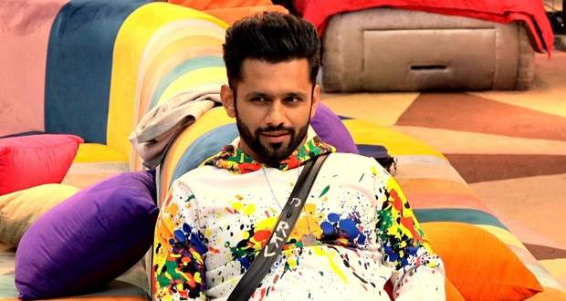 Bigg Boss 14 2nd February 2021 Written Update: Rahul Vaidya safe from eviction