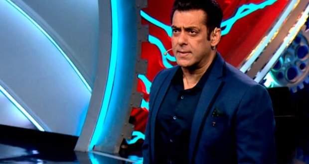 Bigg Boss 14 6th February 2021 Written Update: Salman Khan furious housemates