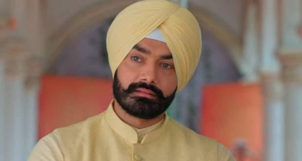 Choti Sardarni Upcoming Story: Sarabjeet shocked to see Meher