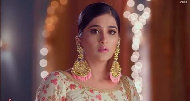 Choti Sardarni Upcoming Twist: Meher saves Karan