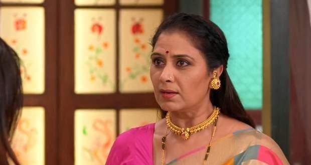 Ghum Hai Kisi Ke Pyaar Mein Upcoming Twist: Ashwini's statement to shock Pakhi