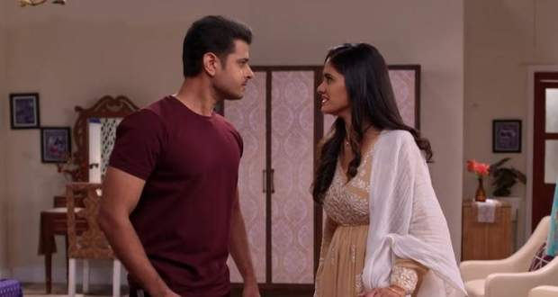 Ghum Hai Kisi Ke Pyaar Mein Upcoming Twist: Sai to leave Chavan House